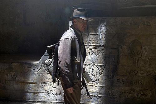 「インディ・ジョーンズ5」は2019年4月に英国でクランクイン