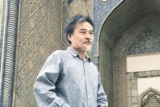 黒沢清監督、最新作でウズベキスタンを描く 「世界の果てまで」オリジナル脚本で製作決定