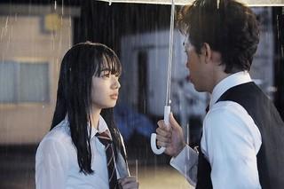 原作に引用された「フロント メモリー」が主題歌に!「恋は雨上がりのように」