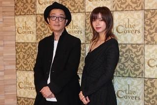 池田エライザ&リリー・フランキー「SUNNY 強い気持ち・強い愛」