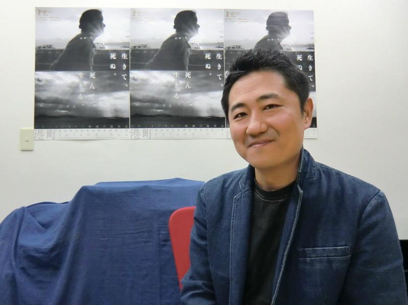 「日常生活にはドラマが満ちている」想田和弘監督、観察映画の新作「港町」で新境地