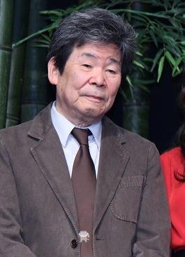 巨匠・高畑勲監督が死去、享年82歳 鈴木敏夫氏が追悼「さぞかし無念」