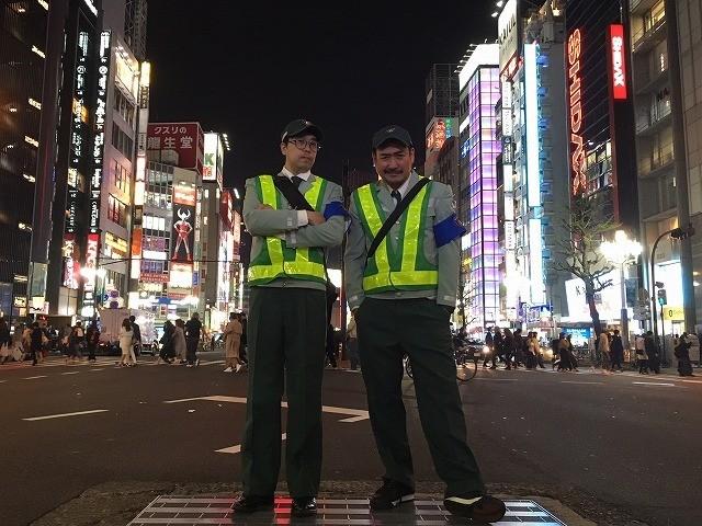 真田幹也監督の長編映画「ミドリムシの夢」クランクイン、日本初?の駐禁コメディ