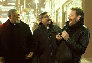 R・リンクレイター監督最新作「30年後の同窓会」公開決定 再会した男たちの心温まる旅路描く