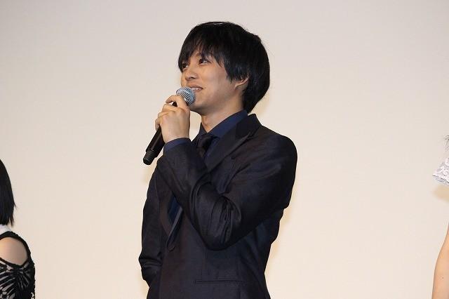 松坂桃李、巨大スクリーン前での「娼年」舞台挨拶は「一種のプレイ」 - 画像1