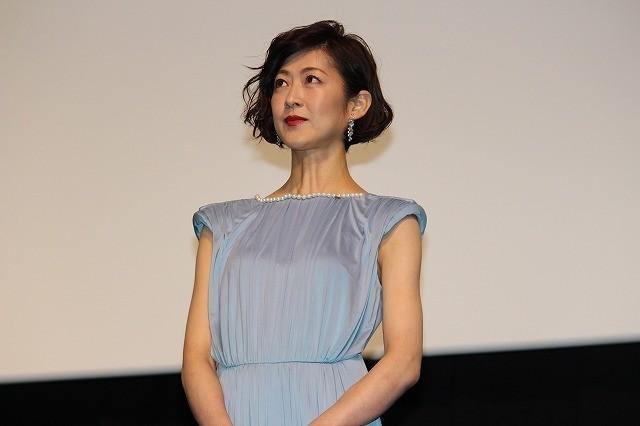 松坂桃李、巨大スクリーン前での「娼年」舞台挨拶は「一種のプレイ」 - 画像5