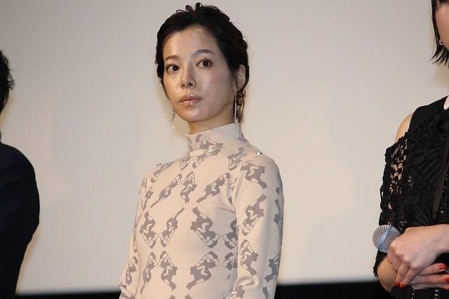 松坂桃李、巨大スクリーン前での「娼年」舞台挨拶は「一種のプレイ」 - 画像6