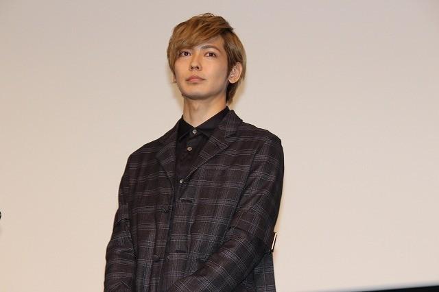 松坂桃李、巨大スクリーン前での「娼年」舞台挨拶は「一種のプレイ」 - 画像3