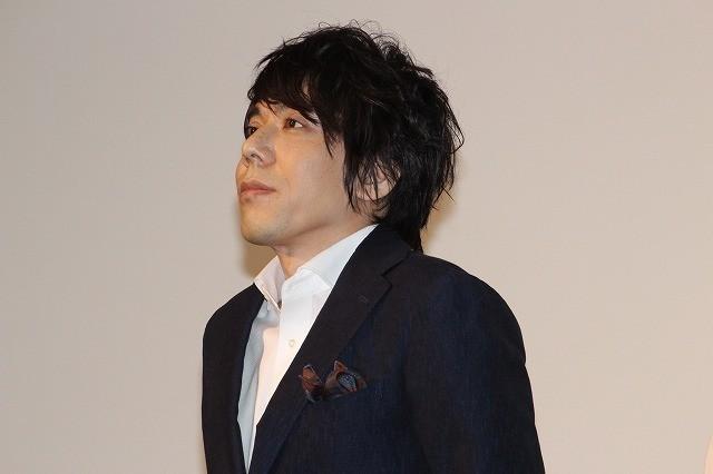 松坂桃李、巨大スクリーン前での「娼年」舞台挨拶は「一種のプレイ」 - 画像7