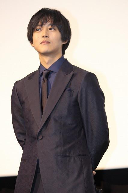 松坂桃李、巨大スクリーン前での「娼年」舞台挨拶は「一種のプレイ」 - 画像10