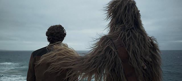 「ハン・ソロ スター・ウォーズ・ストーリー」カンヌ映画祭で初上映