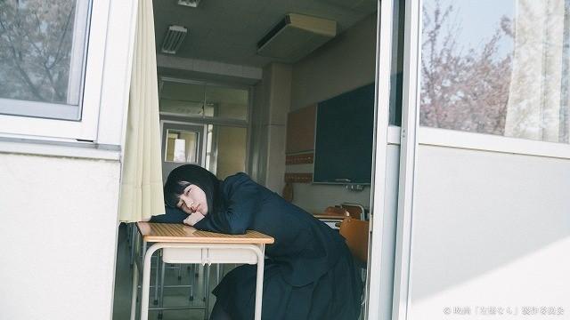 石橋夕帆監督の長編映画「左様なら」製作決定、芋生悠と祷キララが主演 - 画像2