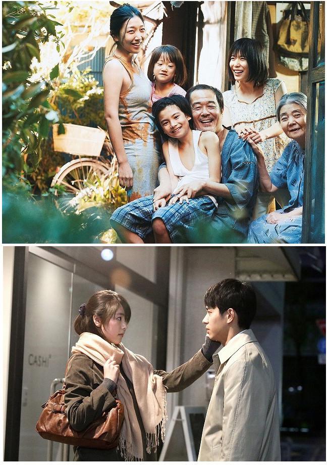 第71回カンヌ映画祭、是枝裕和、濱口竜介監督作がコンペ出品