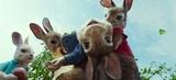 ピーターや動物たちのキュートな歌とダンス!「ピーターラビット」特別映像公開