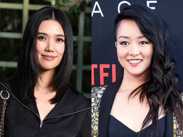 日本人女優2人が出演