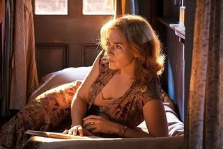 ウッディ・アレン最新作「女と男の観覧車」、ケイト・ウィンスレットの熱演光る予告公開