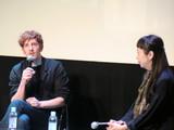 新鋭ダミアン・マニベル、カンヌで絶賛の「パーク」は日本の小説から着想を得たと明かす