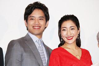 婚約者演じた文音&三浦貴大、本当に結婚したら「両家の顔合わせ、めっちゃ豪華」