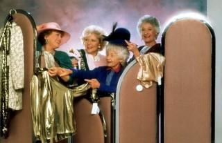 「ゴールデン・ガールズ」クリエイター、ゲイの老人たちを描くコメディドラマを制作