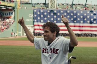 監督・出演者も登場「ボストン ストロング ダメな僕だから英雄になれた」