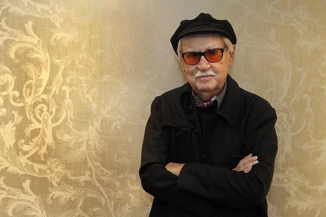 イタリアの名匠ビットリオ・タビアーニ監督が88歳で死去