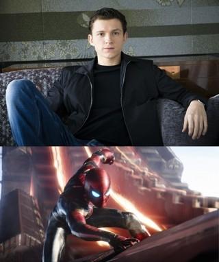「アベンジャーズ」新作でスパイダーマンに何が起こる?トム・ホランドがヒントを明かす