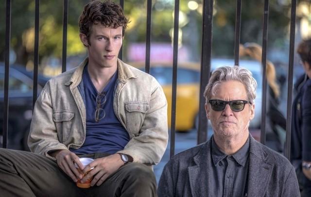 オスカー俳優J・ブリッジスがいぶし銀の存在感 「さよなら、僕のマンハッタン」本編映像