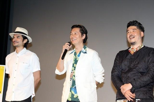 井浦新「ニワトリ★スター」出演は10年越しの「けじめ」