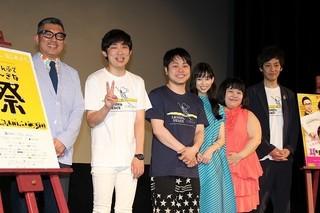「NON STYLE」石田、死体役の相方・井上を大絶賛「ベストな配役ができました」