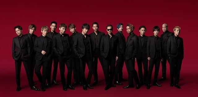 EXILEの新曲「My Star」が映画「オンリー・ザ・ブレイブ」日本版テーマソングに決定!