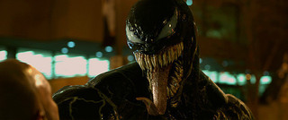 ヒーローか悪魔か… トム・ハーディ主演「ヴェノム」最新予告で姿が明らかに