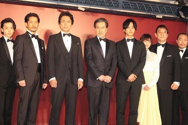 """松坂桃李、役所広司の""""魂""""が込められた「孤狼の血」キーアイテムを継承!"""