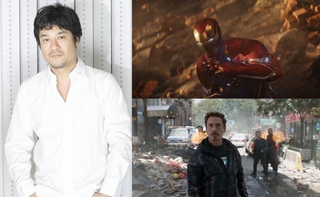 シリーズを長らくけん引 (C)Marvel Studios 2018