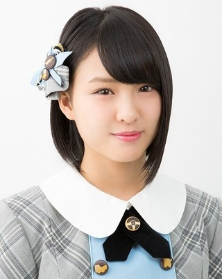 人気急上昇中の山田菜々美が映画初出演!「黒看」