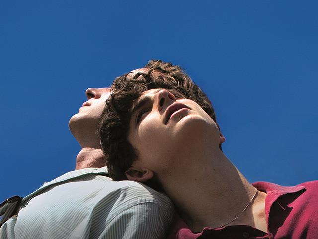 はかなくも情熱的な美しき男たちの純愛映画10選