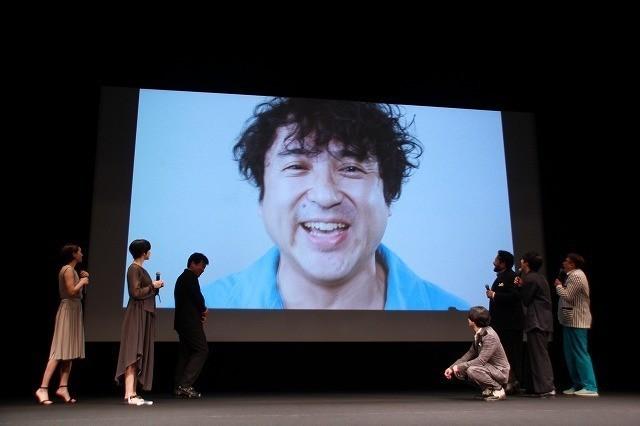 山田孝之、長澤まさみとのラブストーリー&キスは俳優人生の「ご褒美」 - 画像8