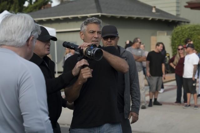 「サバービコン」ジョージ・クルーニー監督が衝撃!マット・デイモンの意外な役作りとは?