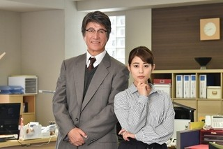 40歳差の部下と上司が新規事業開発に挑む!「8年越しの花嫁 奇跡の実話」