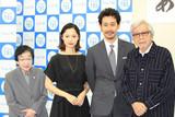 大泉洋、憧れの山田洋次と初タッグ!ドラマ「あにいもうと」出演に「頑張ってきたご褒美」