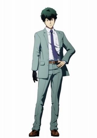 メインキャラクターの1人、Makoto