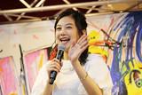 千眼美子、1年半ぶりにイベント登場 元気な姿にファン号泣