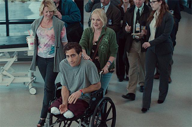 「ボストン ストロング」本編重要シーン映像公開!J・ギレンホールが義足のテロ被害者熱演
