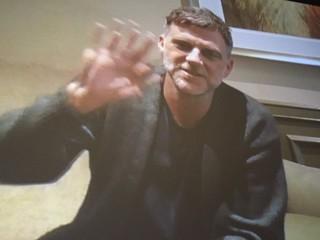 ビデオメッセージを寄せたポール・トーマス・アンダーソン監督「ファントム・スレッド」