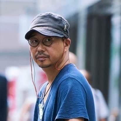 大森立嗣監督