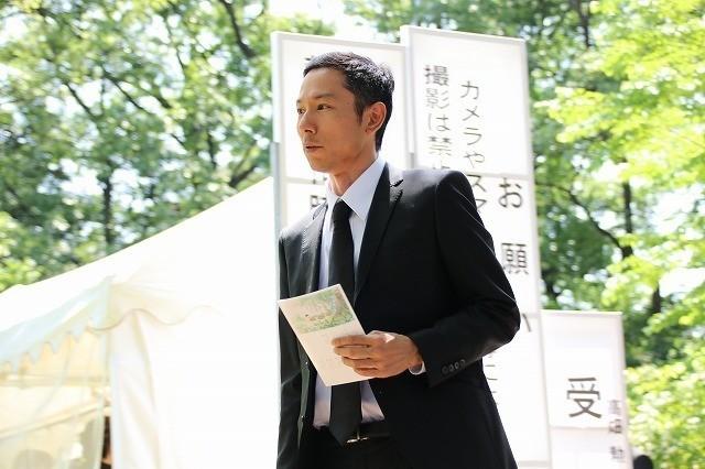 宮崎駿監督、高畑勲監督との別れに涙「ありがとう」「忘れない」関係者1200人が見送る - 画像23