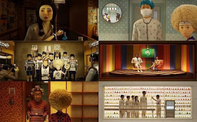 ウェス・アンダーソン監督「犬ヶ島」、豪華な日本人声優陣の特別映像が公開