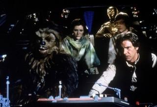 実写テレビシリーズが始動「スター・ウォーズ」
