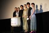 河瀬直美監督は呪術師?森山未來らが奈良・吉野での撮影に思いめぐらす