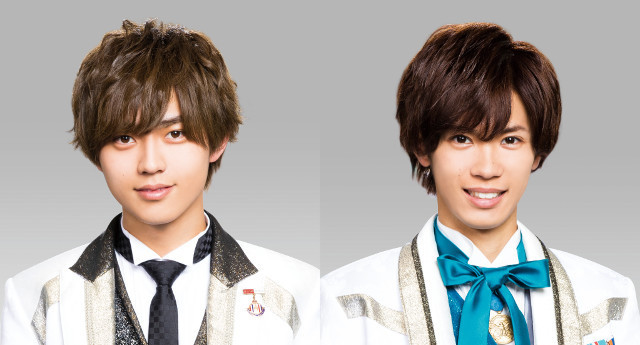 「King & Prince」永瀬廉、映画初主演!「うちの執事が言うことには」実写化で神宮寺勇太と共演