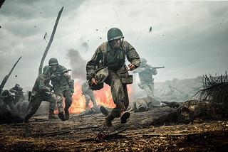 メル・ギブソン監督、新作映画でまたも沖縄戦を題材に